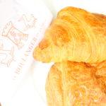 【超お気に入り!】トゥール・ダルジャンのクロワッサン!