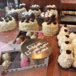 【日本未上陸!】オ・メルヴェイユ・ド・フレッドのメレンゲ菓子