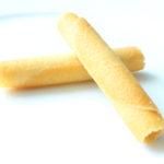 【軽い食感!】デラクールのシガレット・ルース