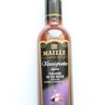 【おみやげにGood!】マイユのドレッシング、赤ワインビネガー・エシャロット味!
