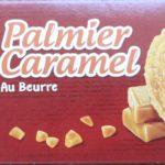 【キャラメルの味がGood!】サンミッシェルのパイ、キャラメル味!