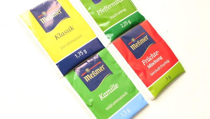 【番外編ドイツ】メスマーの紅茶!