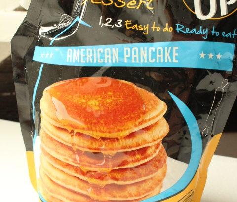 【おいしい!】Farin upのパンケーキミックス!