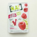 【おいしい!】N.A!果汁100%のグミ!