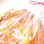 【番外編ポルトガル】カステラのようなシフォンケーキと半熟ケーキパンデロー