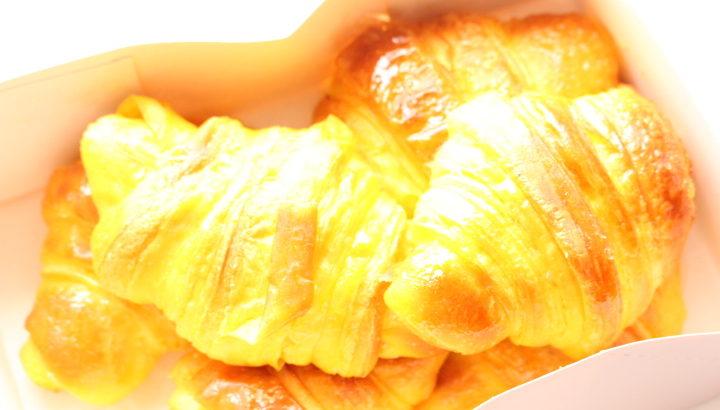 【番外編ポルトガル】ポルトガルの黄色いパン