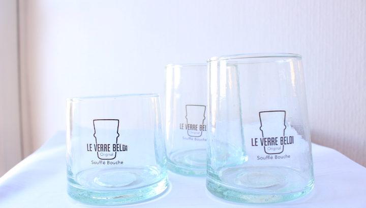【ステキ!】モノプリで見つけたグラス