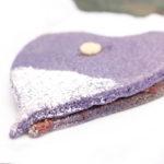 【珍しい!】コーンフラワー(矢車菊)クッキー