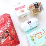 【クリスマス】パリのスーパーの売場に並ぶもの5選